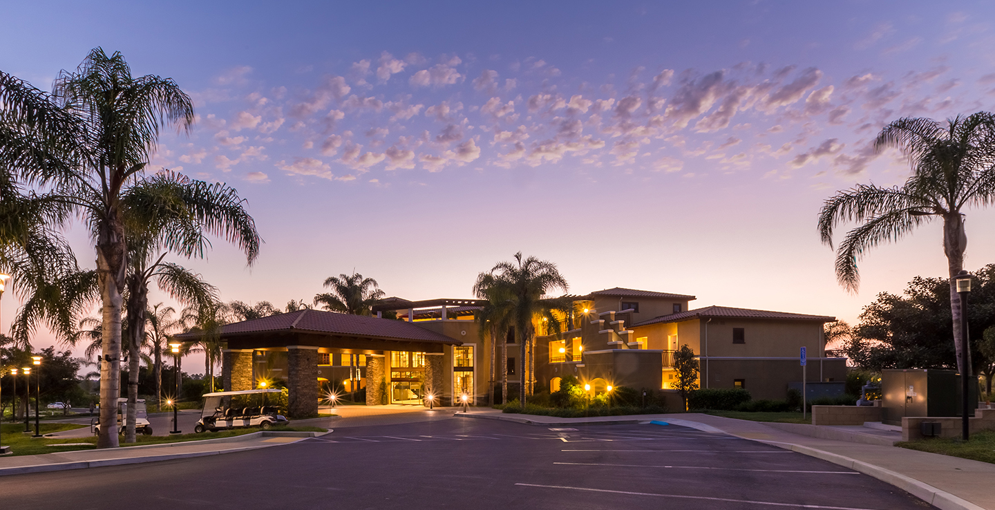 WELCOME TO THE MARBRISA CARLSBAD RESORT