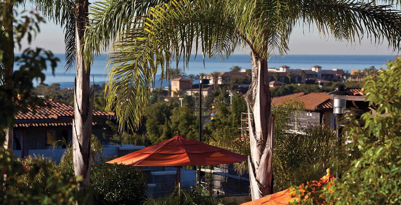 GUESTS OF MARBRISA CARLSBAD RESORT ENJOY EXCLUSIVE PEDESTRIAN ACCESS TO LEGOLAND® CALIFORNIA RESORT & THE SEA LIFE™ AQUARIUM