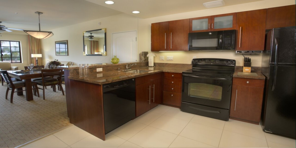 THREE BEDROOM CONDO SUITE