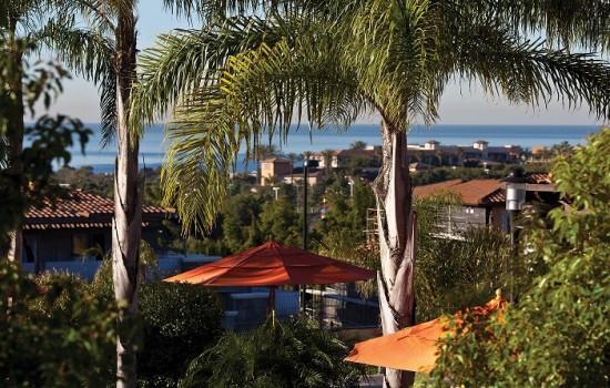 Welcome To MarBrisa Carlsbad Resort - MarBrisa Carlsbad Resort View