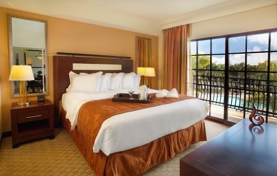 Welcome To MarBrisa Carlsbad Resort - 2 Bedroom Condo - Master Bedroom