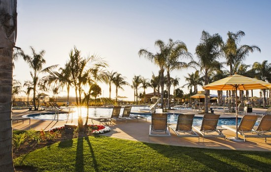 Welcome To MarBrisa Carlsbad Resort - The Cove
