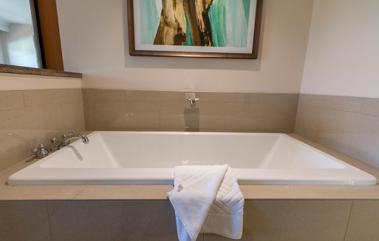 Welcome To MarBrisa Carlsbad Resort - 1 Bedroom Condo - Tub