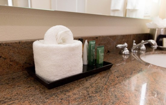 Welcome To MarBrisa Carlsbad Resort - Signature Toiletries