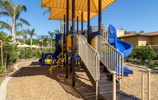 Welcome To MarBrisa Carlsbad Resort - Playground