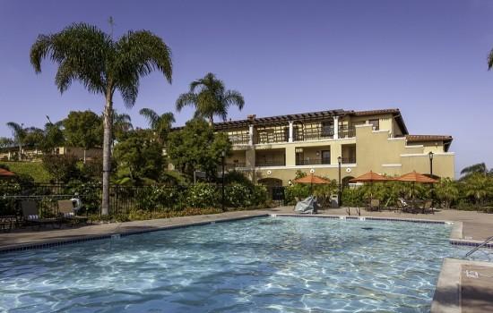 Welcome To MarBrisa Carlsbad Resort - MarBrisa Carlsbad Resort Pool