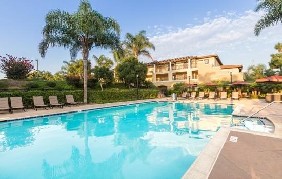 Welcome To MarBrisa Carlsbad Resort - Paradise Pointe Pool