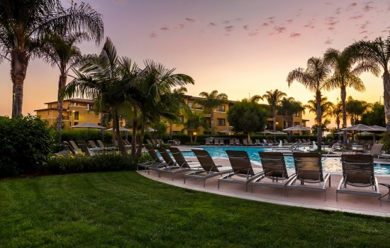Welcome To MarBrisa Carlsbad Resort - The Cove at Sunset